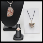 Thomsonite Jewelry